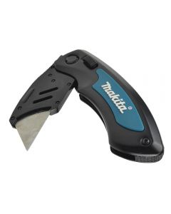 Makita P-90548 Folding Utility Knife P-90548