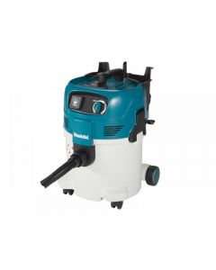 Makita VC3012M Wet & Dry M-Class Dust Extractor Range