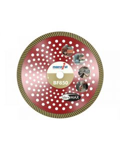 Marcrist BF850 Diamond Blade Fast Precision Cut Natural Diamonds Range