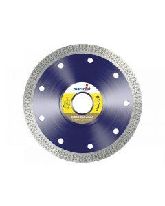 Marcrist CK850 AkkuMAX Tile Blade 115 x 22.2mm