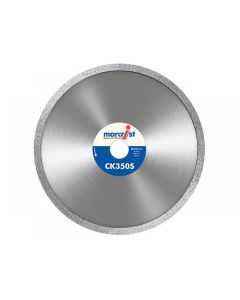 Marcrist Tile Cutting Smooth Rim Diamond Blades Range