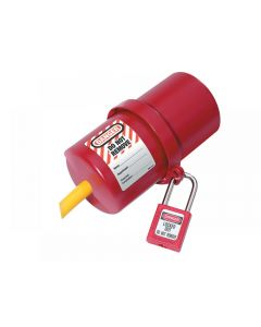 Master Lock Electrical Plug Cover Lockout Range