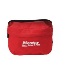 Master Lock S1010 Lockout Compact Pouch Only 1010