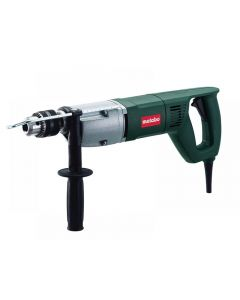 Metabo BDE 1100 Rotary Core Drill Range