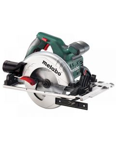 Metabo KS- 55 FS Circular Saw 160mm 1200W 240V 600955700