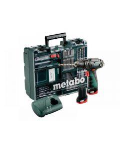 Metabo PowerMaxx SB Combi Mobile Workshop 10.8V 2 x 2.0Ah 600385870