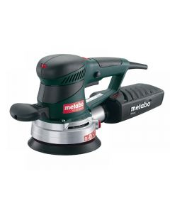Metabo SXE-450 Variable Speed Orbital Sander Range
