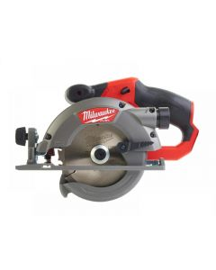 Milwaukee M12 CCS Cordless Circular Saw Range