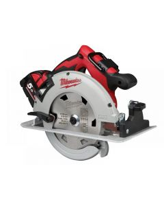 Milwaukee M18 BLCS66 Brushless Circular Saw Range