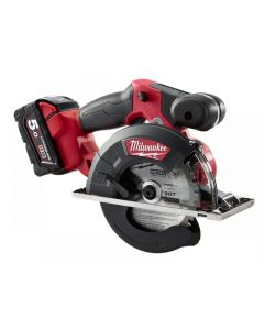 Milwaukee M18 FMCS Fuel Metal Saw 18 Volt Range