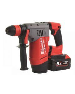 Milwaukee M28 CHPX FUEL SDS+ Hammer Drill 28 Volt Range