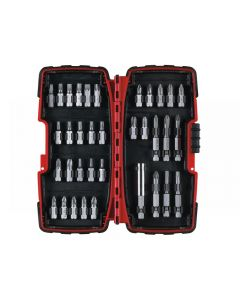 Milwaukee Screwdriving Bit Set 35 Piece