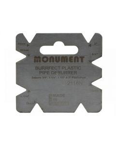 Monument 2116N Burrfect Square Deburrer 2116N