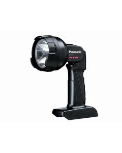 Panasonic EY37C1B Li-ion Torch 14.4/18/21.6V Bare Unit