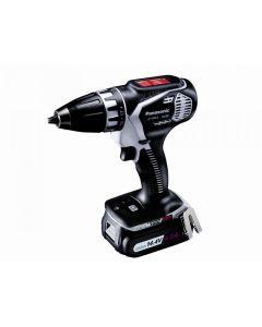 Panasonic EY7443 Auto Gear Drill Driver 14.4 Volt Range