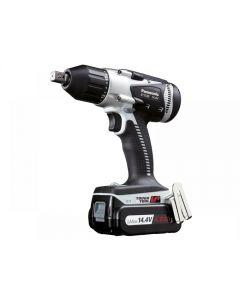 Panasonic EY7549 Multi-Impact & Drill Driver 14.4 Volt Range