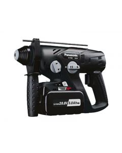 Panasonic EY7880LP2C SDS Plus Rotary Hammer 28.8V 2 x 3.0Ah Li-Ion