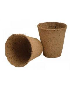 Plantpak PF Fibre Pots Round Range