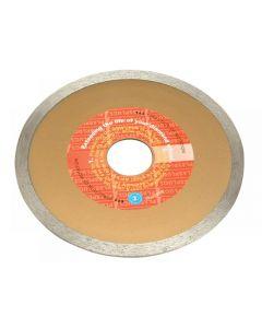 Plasplugs High Glaze Diamond Wheel 110mm HGDW110
