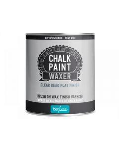 Polyvine Chalk Paint Waxer 500ml Range