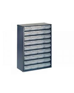 Raaco 936-01 Metal Cabinet 36 Drawer