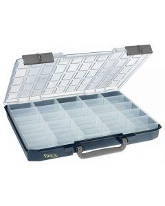 Raaco CarryLite Organiser Case 55 5x10-25 25 Inserts
