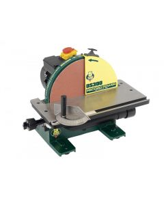 Record Power DS300 Cast Iron Disc Sander 305mm (12in) DS300