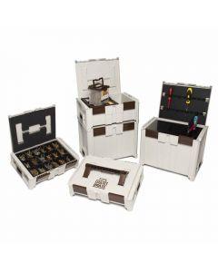 Reisser Crate Mate Storage Solutions Range Range