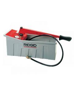 Ridgid 1450 Test Pump 50072 50072