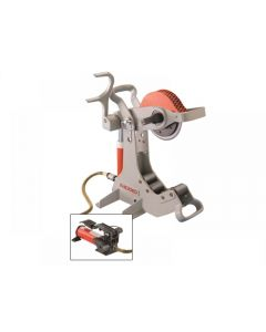 Ridgid 258 Cutter with No.700 Powerdrive 115 Volt 17881