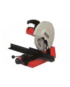 Ridgid 590L Dry Cut Saw Range