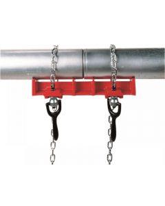 Ridgid Pipe Welding Vice Range