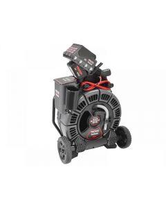 Ridgid SeeSnake MAX rM200 Inspection Camera Kit with CS6 Digital Monitor 47163 47163