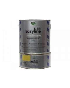 Rocol EASYLINE Marking Paint Yellow 2 litre 46034
