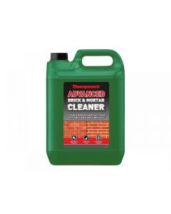 Ronseal Advanced Brick & Mortar Cleaner Range