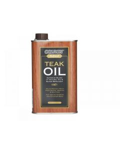 Ronseal Colron Refined Teak Oil 500ml 34544