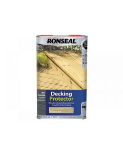Ronseal Decking Protector Range