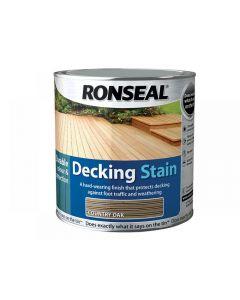 Ronseal Decking Stain Range
