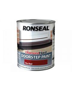Ronseal Diamond Hard Doorstep Paint Range