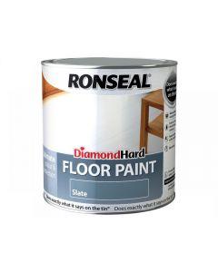 Ronseal Diamond Hard Floor Paint Range