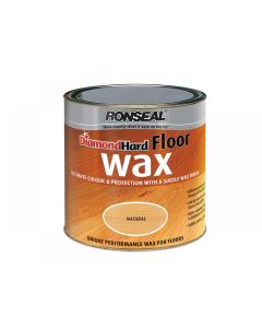 Ronseal Diamond Hard Floor Wax Range