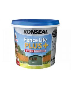 Ronseal Fence Life Plus+ Range