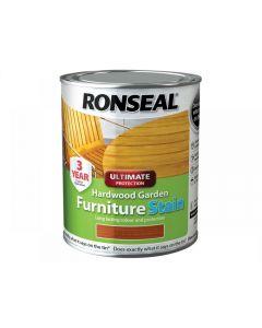 Ronseal Hardwood Furniture Stain Range