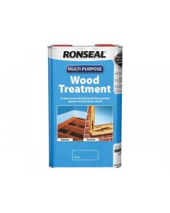 Ronseal Multi-Purpose Wood Treatment Range