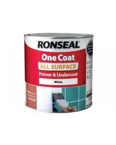 Ronseal One Coat All Surface Primer & Undercoat Range