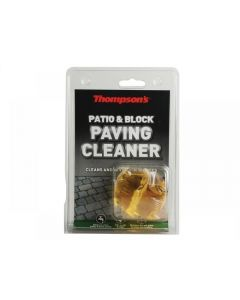 Ronseal Patio & Block Paving Cleaner Sachets 2 x 20ml
