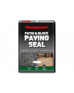 Ronseal Patio & Block Paving Seal Range