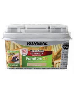 Ronseal Perfect Finish Furniture Oil Range