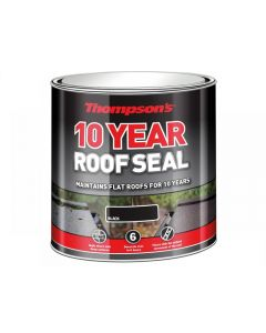 Ronseal Thompsons 10 Year Roof Seal Range