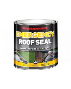 Ronseal Thompsons Emergency Roof Seal Range